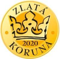 Zlatá koruna vyhlásila nejlepší finanční produkty 2020