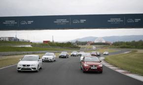 Volkswagen FS partnerem Autodromu Most