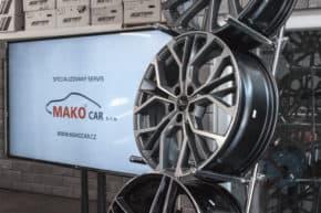 Mako Car začal dovážet autokola Concaver