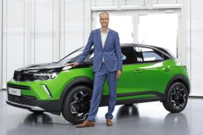 Opel i v období COVID krize vykázal zisk