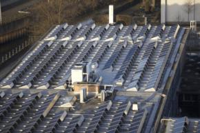 Obnovitelné zdroje by letos měly dodat 15,6 % energie