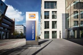 DKV má v síti 175 000 nabíjecích přípojek