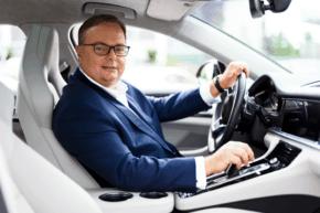 Volkswagen Financial Services podpořil péči o seniory