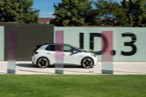 Volkswagen ID.3 v šesti stupních výbavy