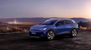 Volkswagen: pět nových variant SUV ID.4