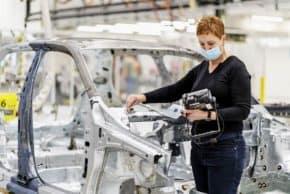 Škoda má centrum pro zkušební vozy a prototypy
