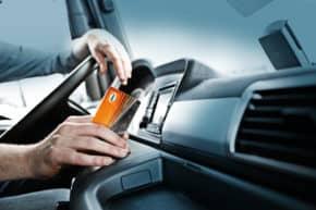 DKV rozšiřuje spolupráci se sítí Benzina ORLEN
