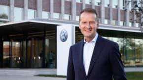 (Česky) Volkswagen nevyrobí kvůli čipům 100 000 aut