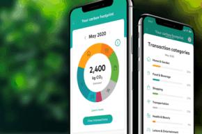 Mastercard spustil kalkulačku uhlíkové stopy
