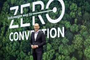 Volkswagen má plán pro klimaticky neutrální mobilitu
