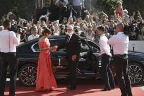 BMW pokračuje ve sponzoringu filmového festivalu