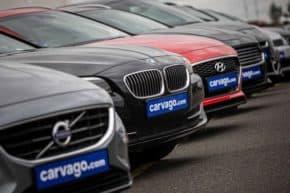 Carvago: dovoz aut je v ČR jednodušší než na Slovensku