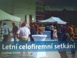 Welcome back party ve Volkswagen FS